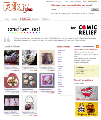 crafterooshop